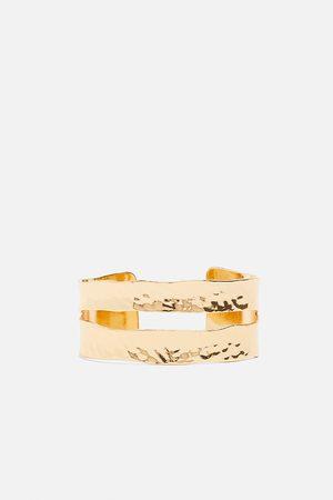 Zara Femme Bracelets - Bracelet en métal