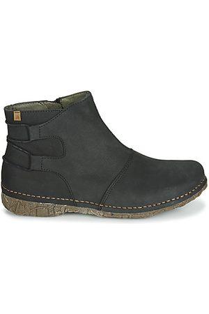 El Naturalista Femme Bottines - Boots ANGKOR
