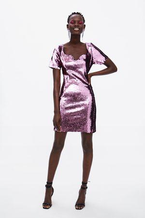 Robes De Soirees Femme Zara Fashiola Fr