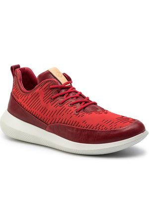 Ecco Sneakers - Scinapse 45051355183 Chil Red/Chil Red