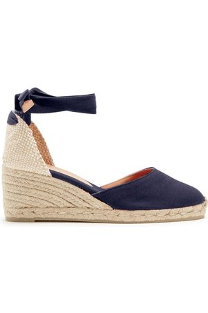 Couleur Bleu Chaussures Femme De Sandales Compensees Compensées 8O0nwPNkX