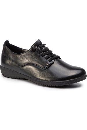 Josef Seibel Chaussures basses - Naly 11 79711 971 100 Schwarz