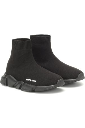 Balenciaga Baskets Speed Trainer en maille