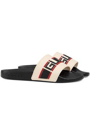 Gucci Claquettes à logo