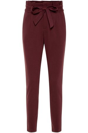 Vero Moda Coupe Ample Pantalon Women purple