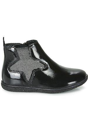 Kickers Boots enfant VERMILLON