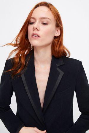 Zara Veste en velours