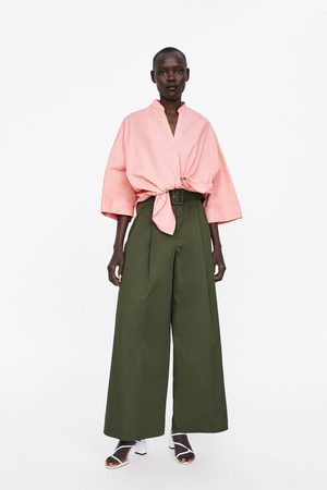 Zara Chemise oversize