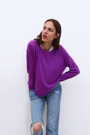 Zara Pull basique