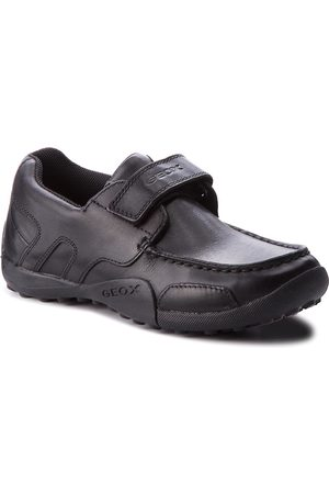 Geox Chaussures basses - J W.Snake Moc B J9309B 00043 C9999 D Black