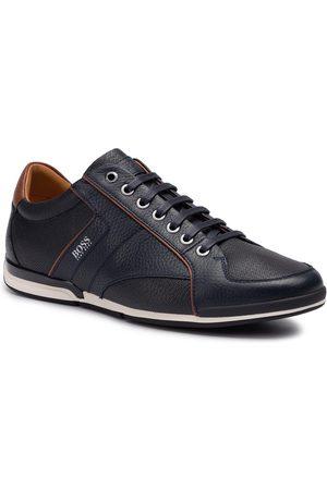 HUGO BOSS Sneakers - Saturn 50417392 10208769 01 Dark Blue 401