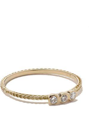 WOUTERS & HENDRIX Bague Chain Diamond