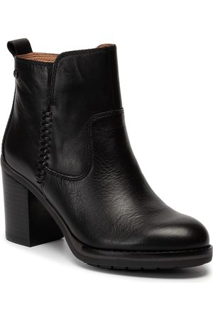 Pikolinos Bottines - W9T-8594 Black