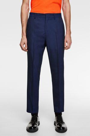 Zara Pantalon de costume