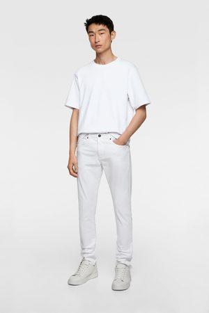 Zara Pantalon new slim basique