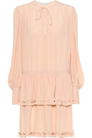 Stella McCartney Robe en soie