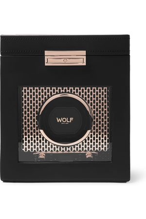 Wolf Homme Montres - Axis Single Watch Winder