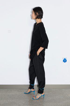 Zara Robe courte structurée