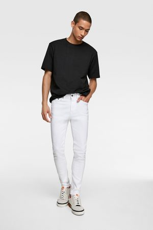 Zara Homme Pantalons Slim & Skinny - Jean skinny basique
