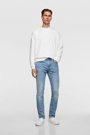 Zara Homme Pantalons Slim & Skinny - Jean slim qualité premium