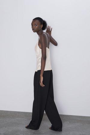 Zara Top style lingerie