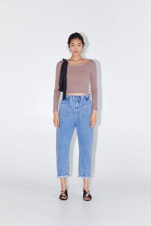 Zara Jean z1975 baggy