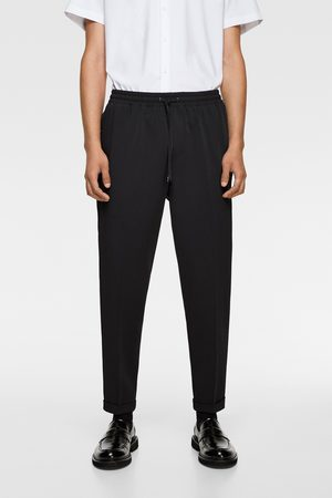 Zara Pantalon de jogging traveler