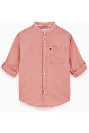 Zara Chemise structurée à rayures