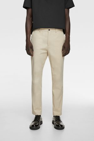 Zara Pantalon chino traveler quadriextensible