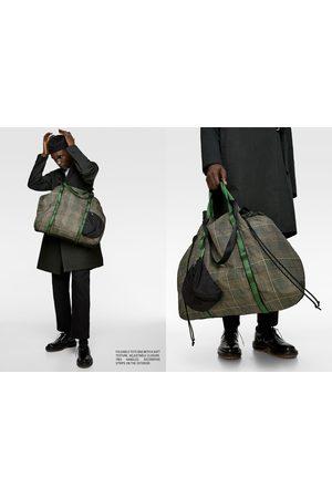 Zara Sac shopper pliable soft