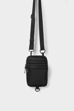 Zara Mini sac bandoulière habillé