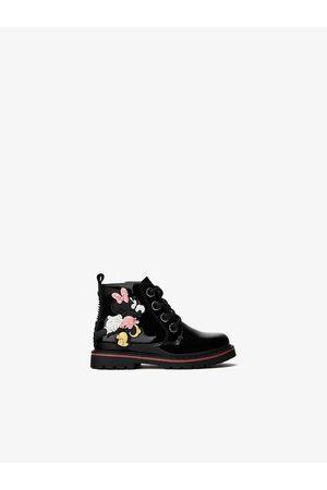 Zara Boots minnie mouse ©disney