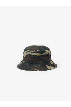 Zara Bob camouflage