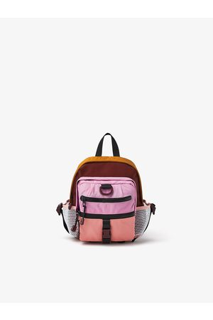 Zara Mini sac à dos technique
