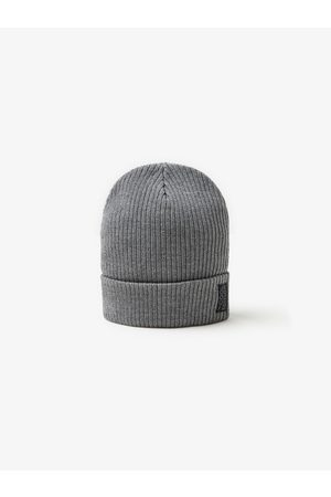 Zara Bonnet côtelé « cool edition »