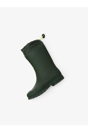 Zara Bottes de pluie
