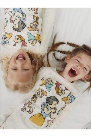 Zara Pyjama blanche-neige © disney