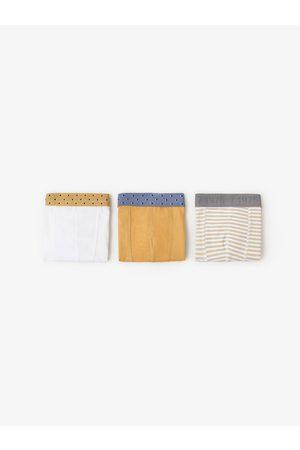 Zara Lot de trois boxers geométriques