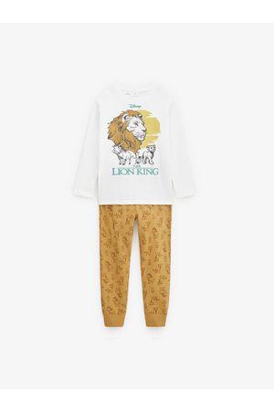 Zara Pyjamas - Pyjama le roi lion © disney