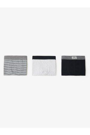 Zara Shortys - Lot de trois boxers imprimés