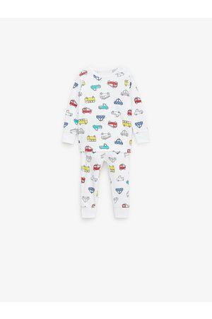 divers styles nouveaux articles pas cher à vendre Pyjama à motif voitures