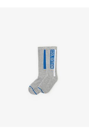 Zara Chaussettes montantes « cool edition »