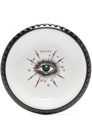 Gucci Vide-poche en porcelaine Star Eye