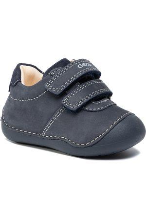 Geox Chaussures basses - B Tutim B. A B9439A 00032 C4064 Navy