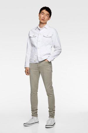 Zara Jean skinny soft