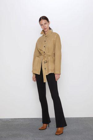 Zara Veste à poches
