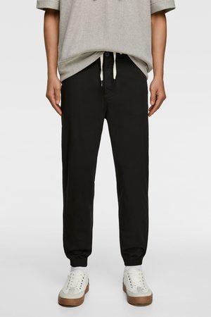Zara Homme Joggings - Pantalon de jogging structuré