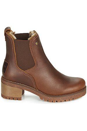 Panama Jack Boots PIA