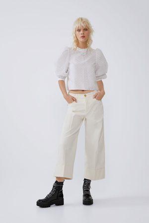 Acheter Pantacourts femme Zara en Ligne |