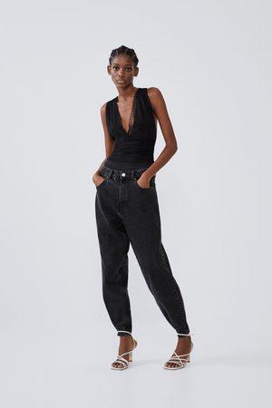 Zara Body avec plumetis
